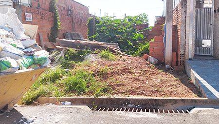 Read more about the article Por que tem tanto terreno baldio em Salto?