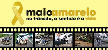 Maio Amarelo: Detran.SP dá 12 dicas de segurança para motociclistas, principais vítimas de trânsito