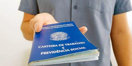 Confira em que áreas estão abertas 145 vagas de emprego hoje, em Salto