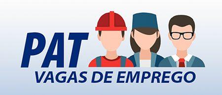 Read more about the article PAT de Salto tem 116 vagas abertas para 13 profissionais, hoje, dia 10