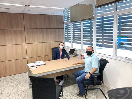 Read more about the article Luciano do SECOM conquista verba de R$ 250 mil para a compra de 2 ambulâncias em Itu