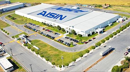 Read more about the article 700 funcionários comemoraram a retomada das atividades da empresa Aisin, em Itu