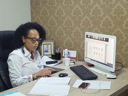Advogada saltense, dra. Graziela Costa, conquista remédio mais caro do mundo para criança com AME