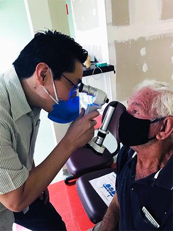 AME realiza centenas de procedimentos e 90% dos pacientes atendidos avaliam o atendimento como excelente