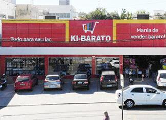 Loja Ki Barato abre 5 vagas para operadoras de loja