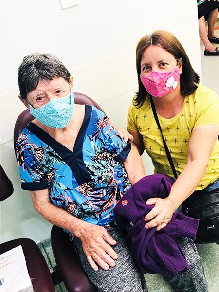 Segundo dia de mutirão no AME continua com excelente avaliação de pacientes