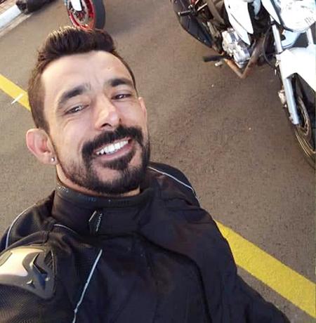 Tragédia: motociclista saltense falece após grave acidente em rodovia, durante passeio