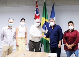 O trem turístico vai apitar dia 19 de dezembro e Bolsonaro pode participar do evento