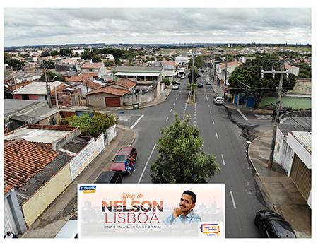 Read more about the article Veja onde votar amanhã, dia 15, em Salto
