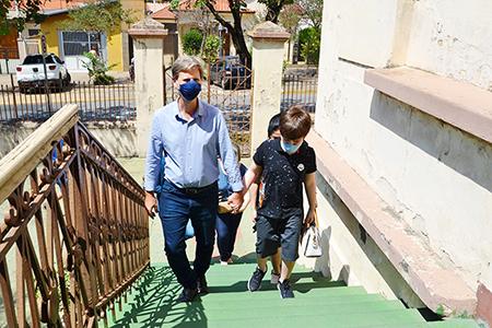 Read more about the article Fabio Jorge e Vinicius Saudino lideram a corrida pela Câmara