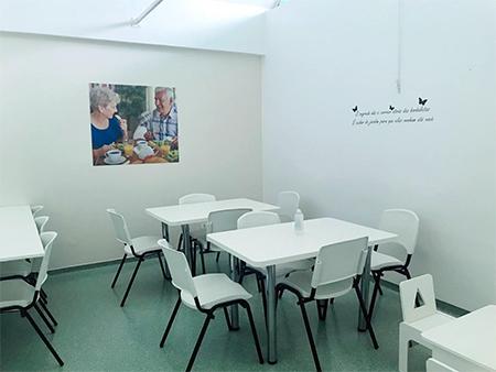 Acolhimento realizado no AME do Hospital Monte Serrat é referência em assistência de qualidade
