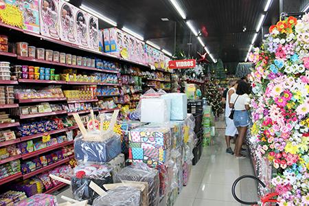 Read more about the article Que tal ganhar R$ 1 mil de vale compra na Loja Ki Barato?