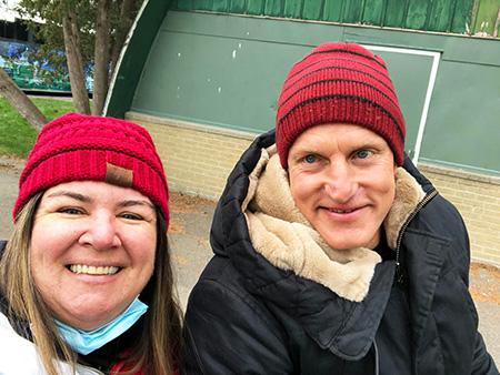 Família Saltense no Canadá escreve ao Blog do Nelson Lisboa
