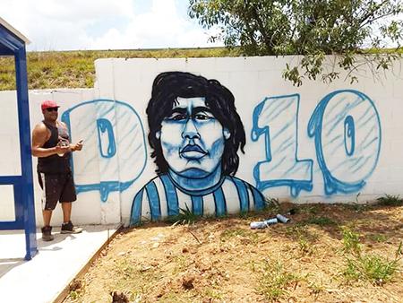 Read more about the article Professor de história escreve ao blog criticando ataque ao hip hop em Salto