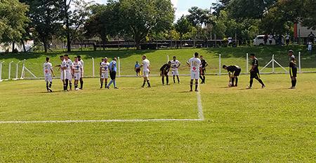 Lidesa e times seguem se organizando à espera da retomada dos jogos de futebol em Salto