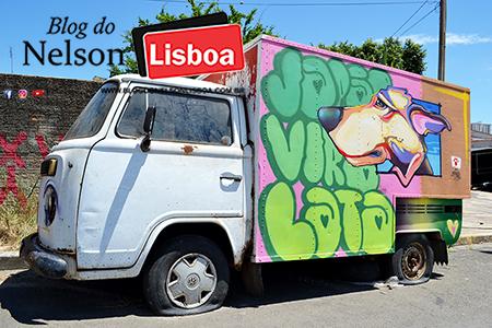 Desafios 2021: como tem carros abandonados nas vias públicas em Salto