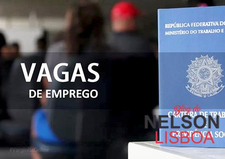 Vagas para empregadas domésticas, ajudantes e caminhoneiros estão abertas em Salto