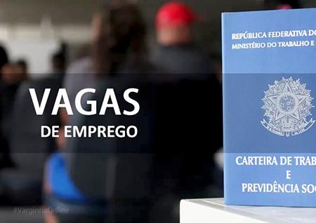 Read more about the article Salto tem 109 vagas de emprego abertas