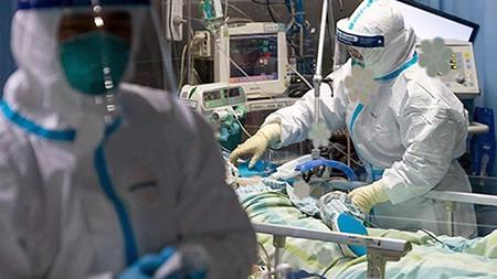 Read more about the article Atenção: acabaram os leitos clínicos e de UTI para doentes de Covid-19