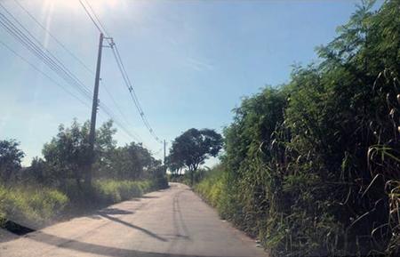 Estrada que liga São Gabriel à SP-75 terá melhorias em breve