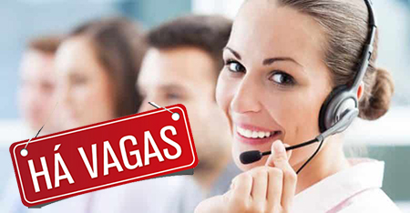 Confira as 92 vagas de emprego abertas em Salto