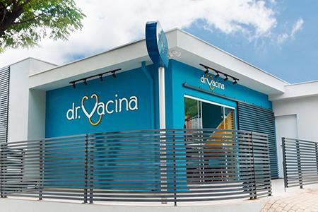 Read more about the article Você conhece tudo que a Clínica Dr. Vacina de Salto tem ao seu dispor?