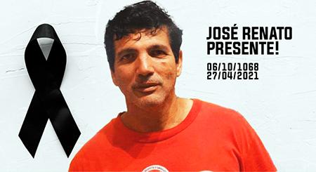 Professores planejam carreata de protesto e em homenagem a Zé Renato, professor que faleceu com Covid-19 em Itu
