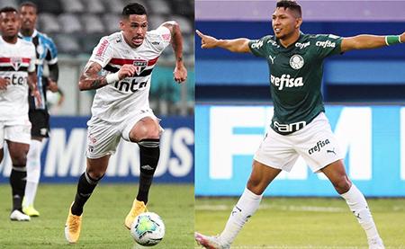 Read more about the article São Paulo ou Palmeiras, que torcida local vai comemorar o título do Paulistão neste domingo?