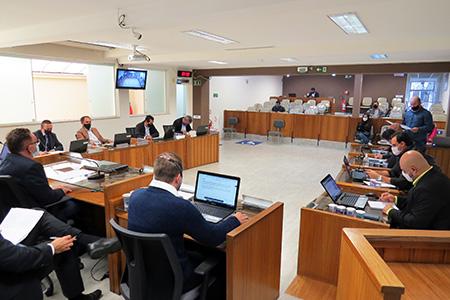 Câmara convoca secretário de Esportes para explicar custos com vinda da Seleção de Basquete Feminino
