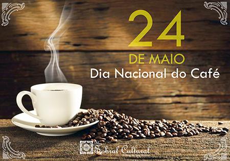 Read more about the article Amanhã é o Dia Nacional do Café e especialistas do Senac sugerem 2 receitas bacanas