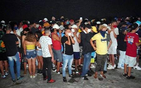 Covid-19 segue avançando em Salto, gerando novos casos e novas vítimas fatais