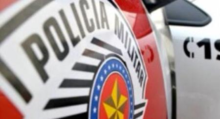 PM prende acusados por roubo em Salto