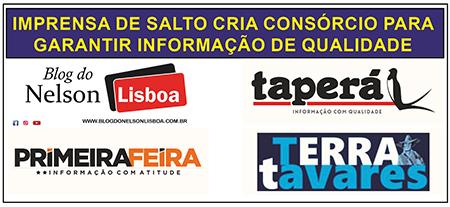Imprensa de Salto cria consórcio para garantir informação de qualidade