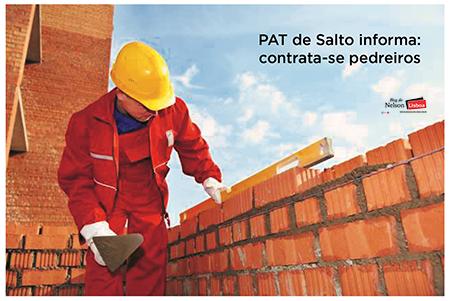 Read more about the article Veja as 124 vagas de emprego abertas em Salto