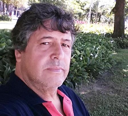 """Read more about the article """"Os anjos do Hospital de Salto me ajudaram voltar à vida"""", diz Ademir Galvão"""