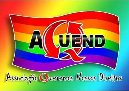Read more about the article Aquend: o movimento de resistência LGBTQI+ não vai parar e nem regredir.