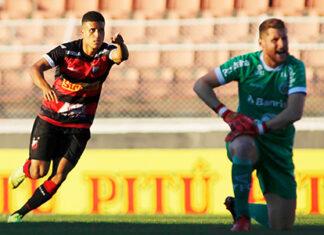 Ituano vence Ypiranga e já é vice-líder no Grupo B do Brasileirão da Série C