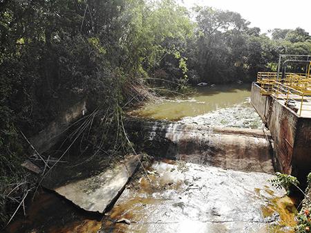 Read more about the article Atenção Salto: racionamento de água começa amanhã, dia 7