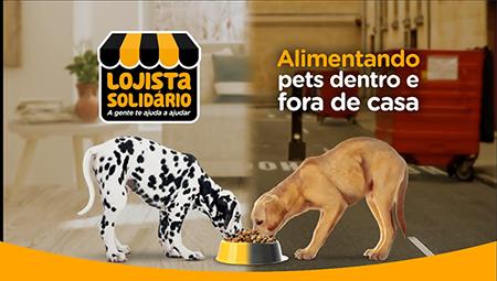 Read more about the article Rotary Club apoia campanha de doação de ração em Salto