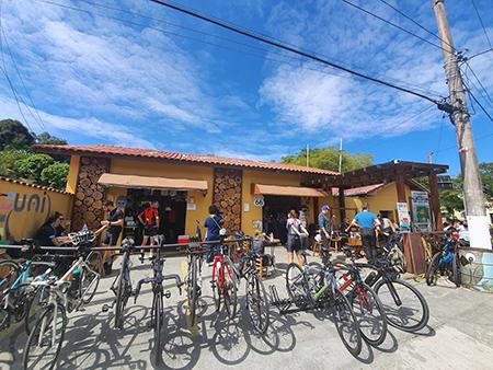 Read more about the article Nossa opinião! Itu começa se organizar para estimular o ciclismo e lucrar com o fluxo de milhares de ciclistas da região