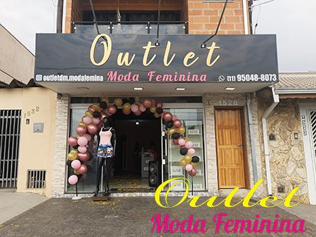 Read more about the article Outlet Moda Feminina: a nova opção para a mulher que quer se vestir e ficar na moda