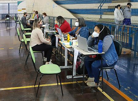 Read more about the article Enfim está chegando a hora das pessoas mais jovens de Salto serem imunizadas
