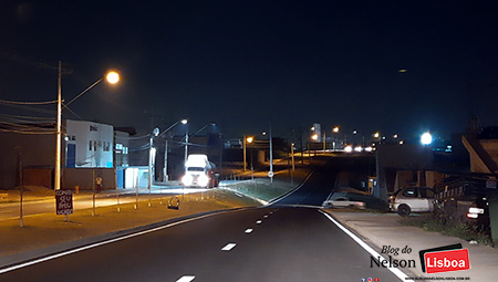 Read more about the article Como pode a cidade de Salto ter muitas luzes acesas de dia e pontos escuros à noite?