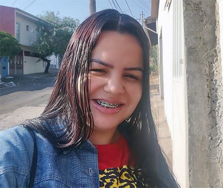 Read more about the article Com certeza você pode ajudar a encontrar a jovem Juciara Freitas Xavier, de Indaiatuba