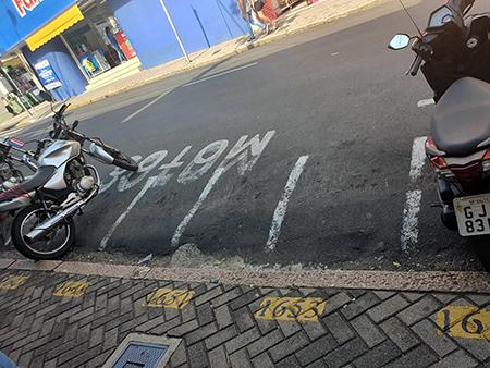 Read more about the article Executivo barra projeto que daria isenção para motoboys e tolerância na Zona Azul