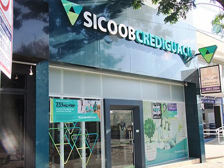 Read more about the article Você sabia que o Sicoob é a instituição financeira mais amiga do pequeno empresário?