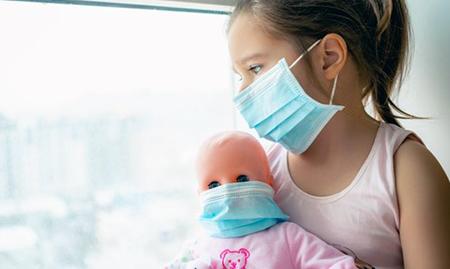 Read more about the article Importante: mãe revela drama do filho com síndrome grave pós-covid