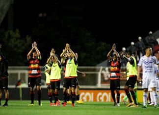 Com 6 pontos, Ituano lidera grupo do quadrangular do Brasileirão da Série C