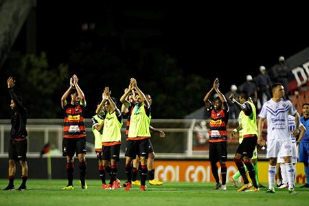 Read more about the article Com 6 pontos, Ituano lidera grupo do quadrangular do Brasileirão da Série C