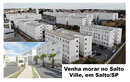 Read more about the article Você está procurando um apartamento novo em Salto para comprar financiado?
